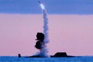Mỹ vừa phóng thành công tên lửa SM-3IIA, Nga liền đáp trả cực 'gắt'