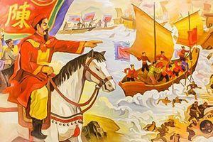 Địa danh Đông Bộ Đầu trong chiến thắng quân Mông Cổ của nhà Trần