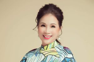 NSND Kim Xuân: Tự hào vì quyền bình đẳng trong gia đình được tôn trọng tới mức cao nhất