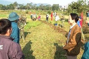 Xã miền núi Yên Bài, huyện Ba Vì: Phấn đấu trở thành xã nông thôn mới