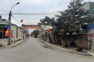 Hải đoàn 128, Quân cảng Sài Gòn: Bàn giao công trình nông thôn mới tại Thanh Hóa