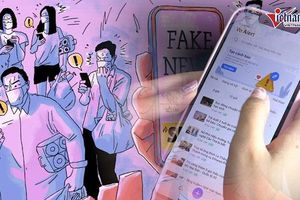 Ứng dụng Việt giúp bắt trend thông tin, 'vạch mặt' tin tức giả