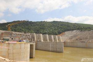 Cử tri Anh Sơn băn khoăn về dự án hồ chứa nước Bản Mồng