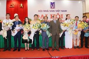 Những kỳ vọng vào Ban Chấp hành Hội Nhà văn Việt Nam khóa X