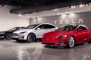 Mỹ điều tra 115.000 xe ôtô điện của Telsa vì lỗi hệ thống treo trước