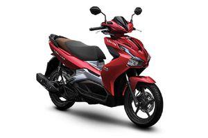Honda ra mắt bộ đôi xe ga Air Blade 125/150cc hoàn toàn mới tại Việt Nam
