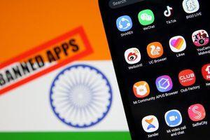 Không khoan nhượng, Ấn Độ cấm thêm 43 App Trung Quốc và triển khai tên lửa BrahMos ở biên giới