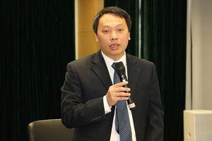 Thứ trưởng Nguyễn Huy Dũng: 'ICT đã trở thành ngành kinh tế chủ lực của Việt Nam'