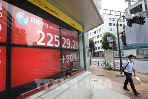 Các thị trường chứng khoán châu Á vẫn duy trì động lực đi lên trong phiên 27/11
