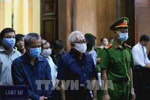 'Đại án' Ngân hàng Đông Á: Trần Phương Bình lần thứ 2 nhận án chung thân