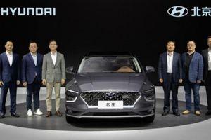 Hyundai Mistra 2021 dành riêng cho thị trường Trung Quốc có gì đặc biệt?