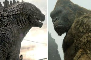 'Godzilla Vs. Kong' 2021: Quái vật nguyên tử Godzilla sẽ đánh bại King Kong?