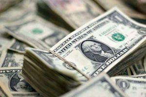 Tỷ giá ngoại tệ ngày 27/11: Bật tăng từ đáy