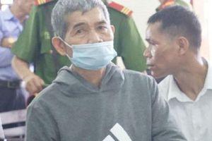 Nghệ An: 18 năm tù cho cụ ông hiếp dâm bé gái
