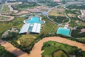 Đồng Nai duyệt điều chỉnh quy hoạch chi tiết khu du lịch Sơn Tiên 177ha
