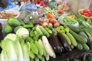 Giá thực phẩm hôm nay 27/11: Giá rau củ, thực phẩm biến động trái chiều