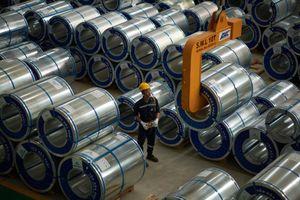 Tập đoàn Hòa Phát đẩy mạnh xuất khẩu sản phẩm tôn mạ đi châu Âu