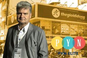 Tại sao Pyn Elite Fund tiếp tục bán 6,45 triệu cổ phiếu Thế giới di động?