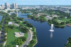 Mục tiêu mới của bất động sản Bình Dương: Trở thành đô thị thông minh của vùng và cả nước
