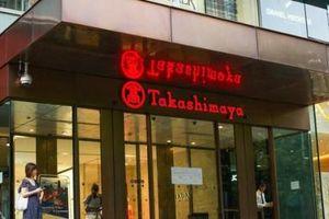 'Ông lớn' bản lẻ Takashimaya nhen nhóm dự định đầu tư bất động sản ở Việt Nam
