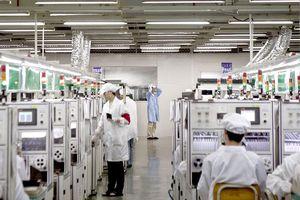 Bloomberg: Foxconn sẽ chuyển một phần sản xuất iPad, MacBook sang Việt Nam