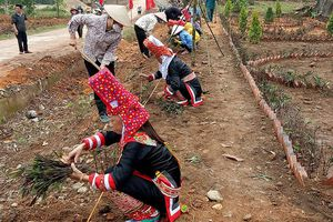 Đổi thay ở xã vùng cao Quảng Lâm