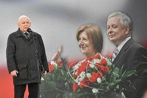 Hé lộ file ghi âm cuộc điện thoại cuối cùng của cố Tổng thống Ba Lan trước khi tử nạn