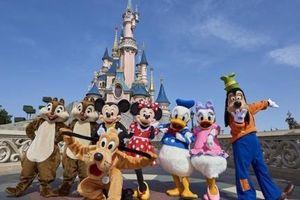 Disney tiếp tục sa thải 32.000 nhân viên vì dịch Covid-19
