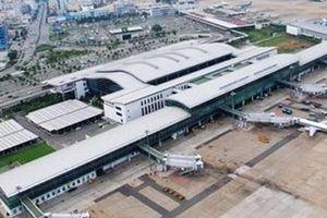 Khẩn trương sửa quy hoạch gấp rút xây nhà ga T3 Tân Sơn Nhất
