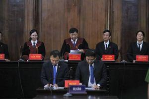 'Đại án' DAB: Trần Phương Bình lại lĩnh án chung thân