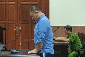 Y án tử hình người Đài Loan vận chuyển hơn 300kg ma túy