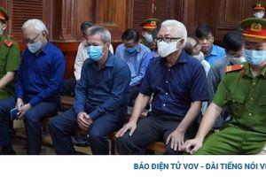 Đại án DAB: Bị cáo Trần Phương Bình tiếp tục lĩnh án chung thân