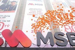 1.175 triệu cổ phiếu MSB được VSD nhận lưu ký