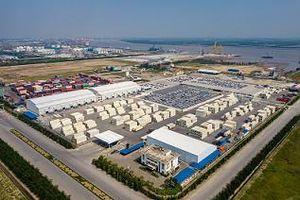 Hải Phòng là điểm sáng trên bản đồ bất động sản công nghiệp Việt Nam
