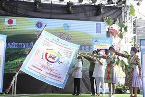 Tuyên truyền phòng, chống dịch bệnh năm 2020 tại Hà Giang