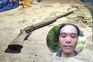 Hai vụ nổ súng, 4 người thương vong ở Quảng Nam: Cùng một kẻ gây án