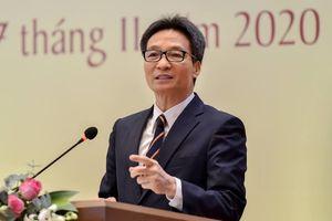 Phó Thủ tướng: Một số hiệu trưởng không muốn mất quyền, muốn là to nhất