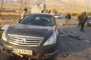 'Cha đẻ của chương trình hạt nhân Iran' bị ám sát