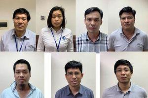Dự kiến xét xử vụ 'thổi giá' thiết bị y tế xảy ra tại CDC Hà Nội từ ngày 10-12-2020