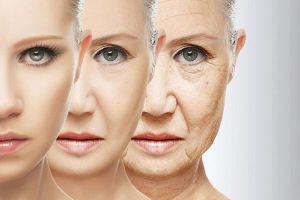 Chống lão hóa để duy trì làn da khỏe, đẹp