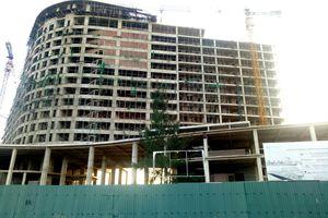 Dự án Khách sạn 5 sao Pullman Quảng Bình vẫn triển khai cầm chừng, kéo dài ngày về đích