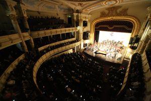 Hòa nhạc giao hưởng 'Là con gái để tỏa sáng'