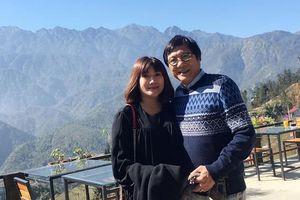 Hé lộ cuộc sống hôn nhân của NSND Trọng Trinh với người vợ trẻ kém 16 tuổi