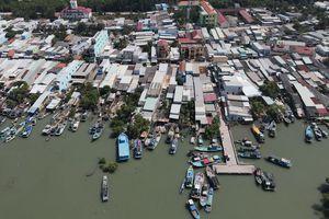 Thạnh An - Hòn đảo bình yên ngay tại Sài Gòn
