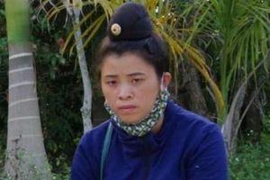 Người phụ nữ giấu 6 kg ma túy trong bao gạo