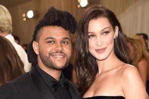 The Weeknd và cuộc tình với hai mỹ nhân đẹp nhất thế giới