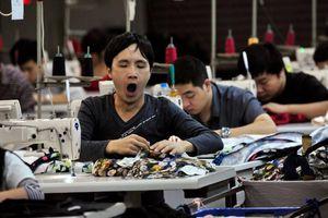 Người trẻ Trung Quốc hy sinh giấc ngủ vì 'văn hóa 996'
