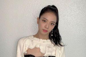 Jisoo và dàn sao Hàn thích đeo trang sức ngọc trai