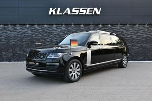 Range Rover SVAutobiography Limo 2020 bọc thép giá 1,3 triệu USD