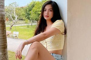 Cuộc sống của Á hậu Diễm Trang ở khu cách ly
